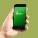 Herbco UI Design